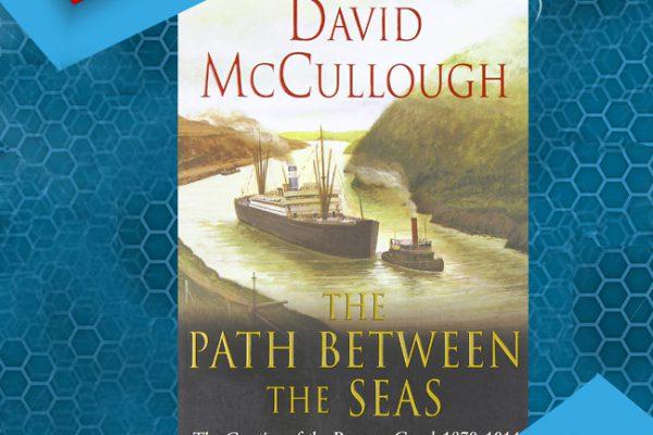 مسیر بین دریا ها